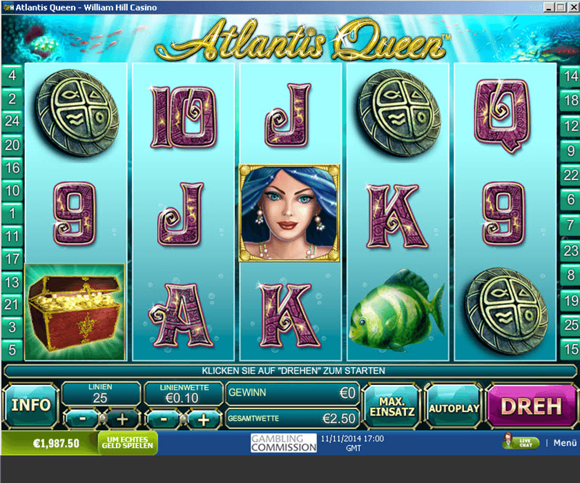 william hill online slots kostenlos rar