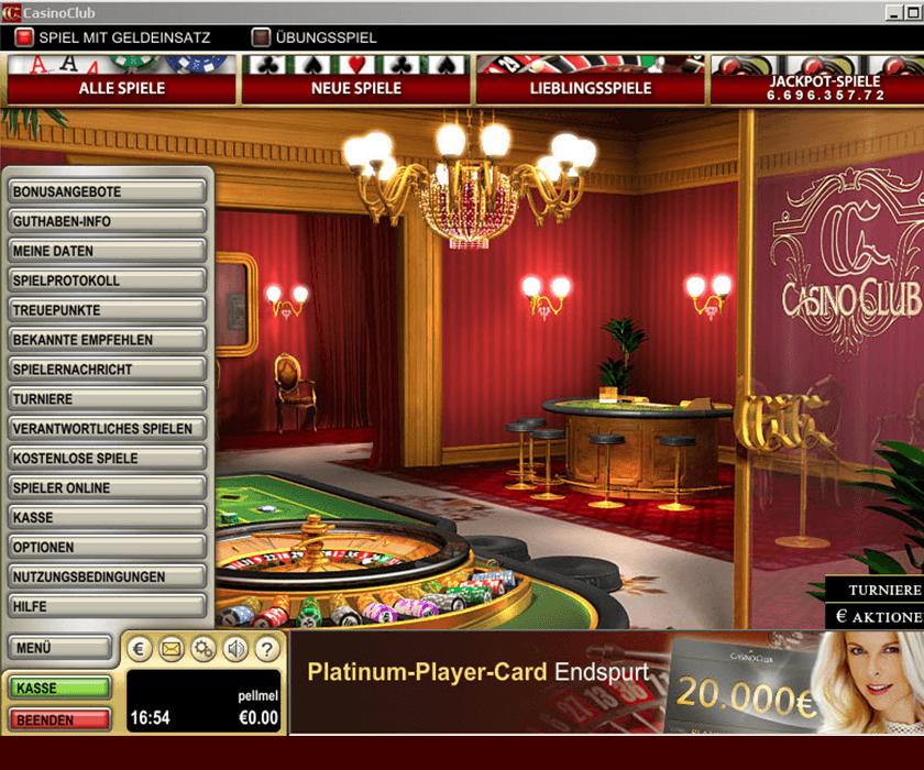 casino club seriös