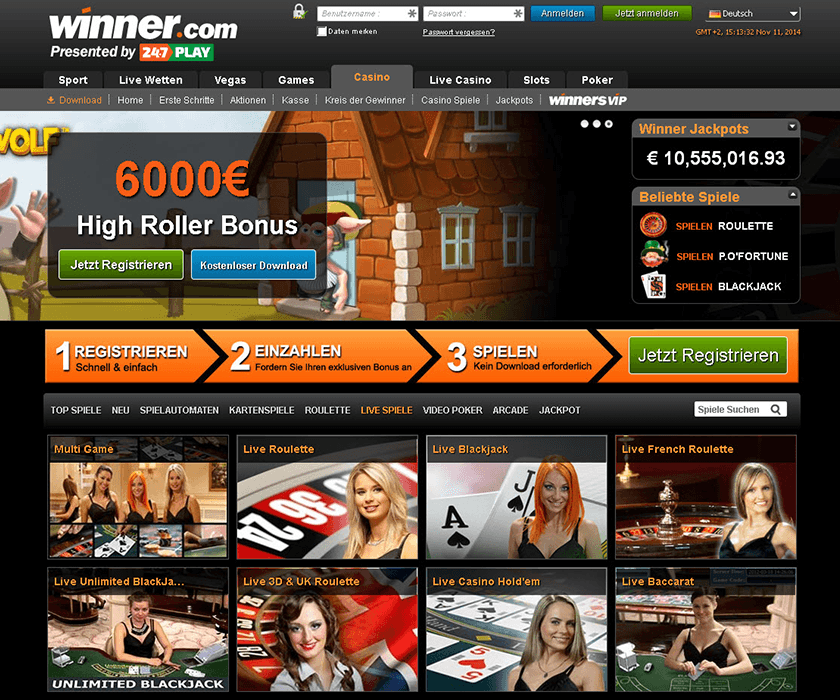 online casino reviews touch spiele