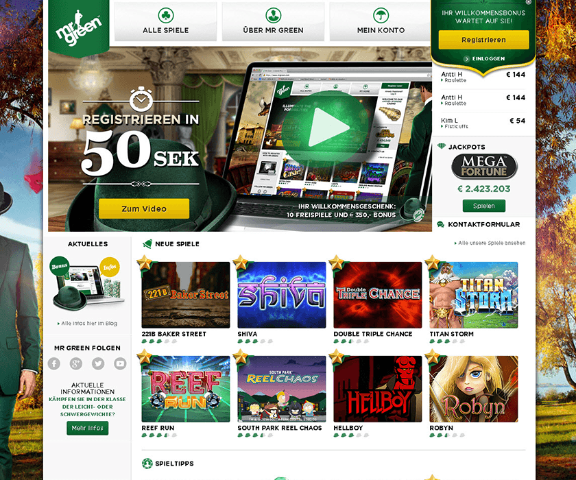 online casino reviews novolino spielothek